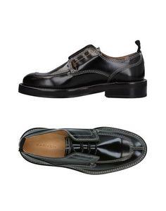 Обувь на шнурках Carven