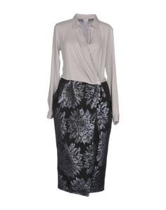 Платье длиной 3/4 Sara Roka