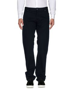 Повседневные брюки Emporio Armani