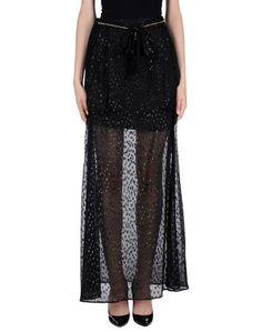 Длинная юбка Versace Jeans