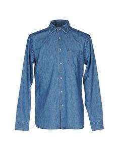 Джинсовая рубашка Club Monaco