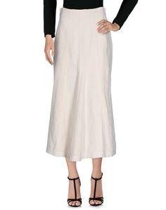 Длинная юбка 6267