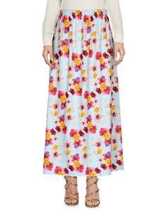 Длинная юбка JOE Rivetto