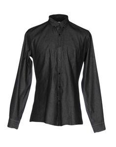 Джинсовая рубашка Ungaro