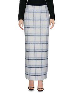 Длинная юбка Sonia DE Nisco