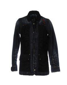 Джинсовая рубашка Vivienne Westwood Anglomania