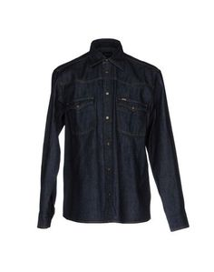 Джинсовая рубашка Rifle