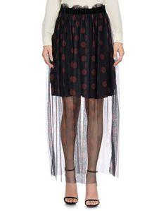 Длинная юбка Dixie