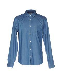Джинсовая рубашка Nn.07