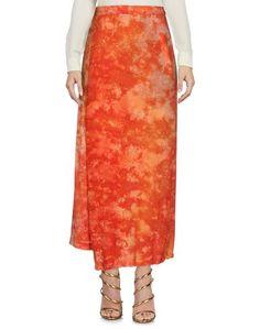 Длинная юбка Shirin Guild