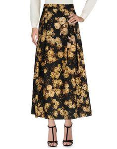 Длинная юбка Guttha