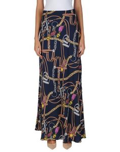 Длинная юбка Blugirl Blumarine
