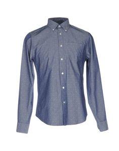 Джинсовая рубашка Bellerose