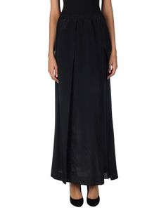 Длинная юбка Ilaria Nistri
