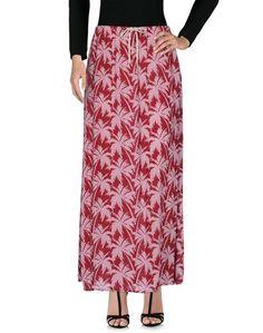 Длинная юбка Hartford