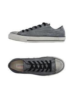 Низкие кеды и кроссовки Converse John Varvatos