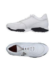 Низкие кеды и кроссовки Missoni