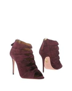 Ботинки Aquazzura