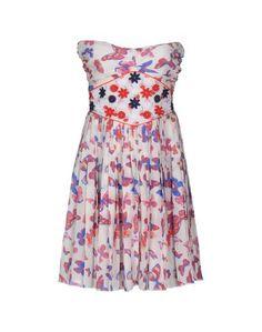 Короткое платье Vanessa Bruno