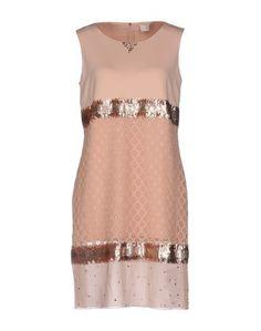 Короткое платье VDP Club
