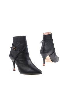 Полусапоги и высокие ботинки Repetto