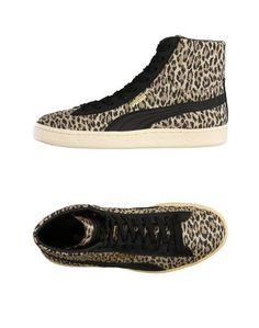 Высокие кеды и кроссовки House OF Hackney x Puma