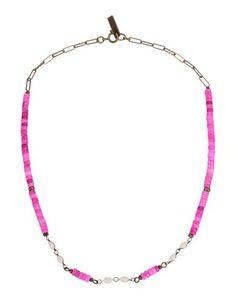Ожерелье Isabel Marant