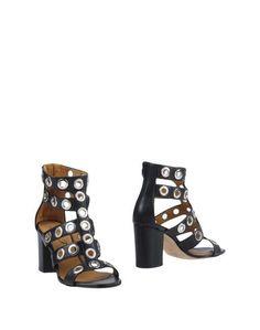 Полусапоги и высокие ботинки Anna F.