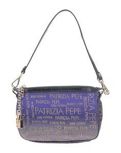 Сумка на руку Patrizia Pepe