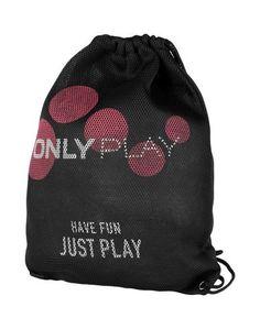 Рюкзаки и сумки на пояс Only Play