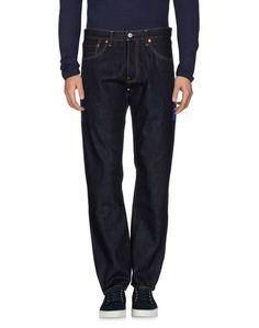 Джинсовые брюки Junya Watanabe Comme DES GarÇons MAN X Levis