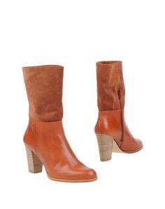 Полусапоги и высокие ботинки Sessun