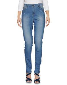 Джинсовые брюки Nc.2 Paris