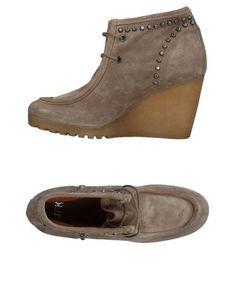 Обувь на шнурках JFK