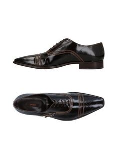 Обувь на шнурках DÉbut