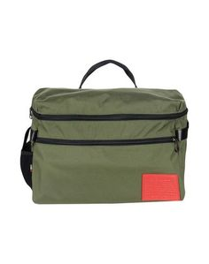 Деловые сумки Desertika
