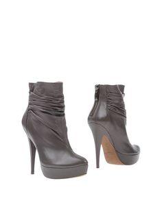 Полусапоги и высокие ботинки Pura LÓpez