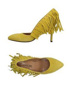 Туфли Casanovas