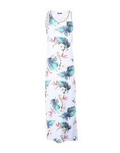 Длинное платье LIU •JO Sport