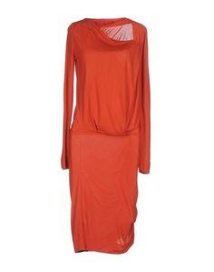 Платье до колена Vivienne Westwood RED Label