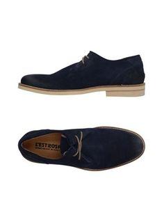 Обувь на шнурках Lestrosa