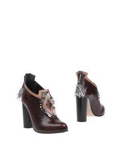 Ботинки Susana Traca