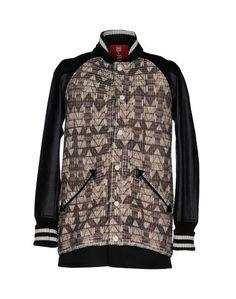 Куртка Bark B Rules