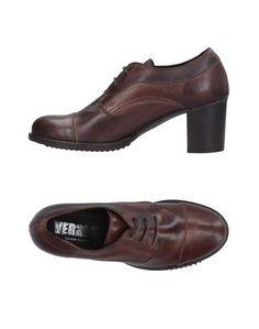 Обувь на шнурках Verri B