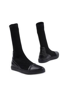 Полусапоги и высокие ботинки SHY BY Arvid Yuki