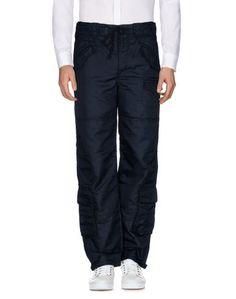 Повседневные брюки RAF BY RAF Simons