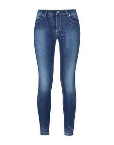 Джинсовые брюки Jolie BY Edward Spiers