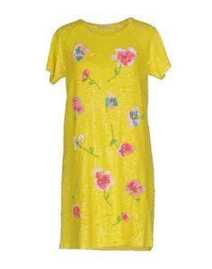 Короткое платье P.A.R.O.S.H.
