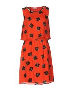 Короткое платье Relish