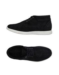 Высокие кеды и кроссовки Vico